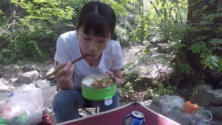 池小霞频道 美食篇 第一季 谁说夏天没胃口 照烧鸡腿饭的这种做法不输任何一道硬菜 一碗米饭根本不够 105