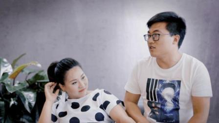 莱阳孕妇写真照花絮视频