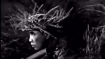 一部六十年代经典的八一故事片战斗片, 这样的老电影越看越少了
