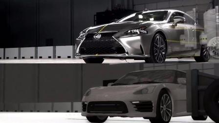 BeamNG: 各类汽车45度角真实碰撞测试, 画面感太真实了! !