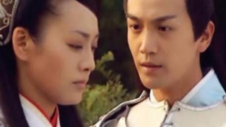 张智尧宁静版《杨门女将》, 杨宗保穆桂英太甜蜜了