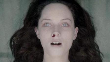 一部惊悚悬疑片, 验女尸却出现诡异怪事, 看完不敢睡觉了!