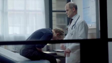 恐怖的真相, 医生以检查身体为由性骚扰女病人