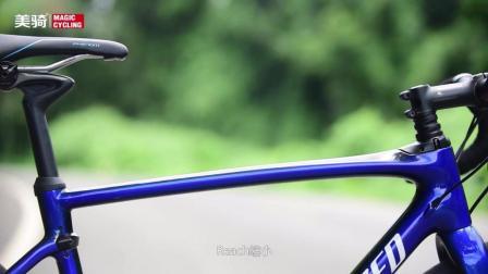 美骑评测11期-入门款全新Roubaix Comp