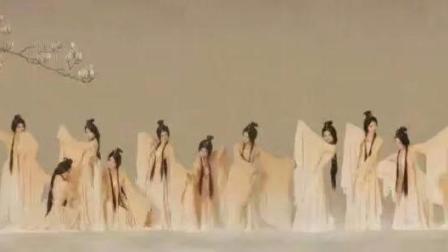 【逍遥舞境】古典舞舞剧【烟花易冷】舞蹈片段《洛水佼人》