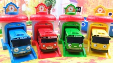 猪猪侠小汽车公交车救护车玩具 超级飞侠益智玩具