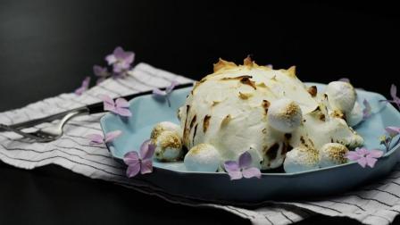 【DIY花式冰淇淋】冰淇淋也能美得像花儿!