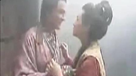 水浒传: 在武大郎家潘金莲和西门庆