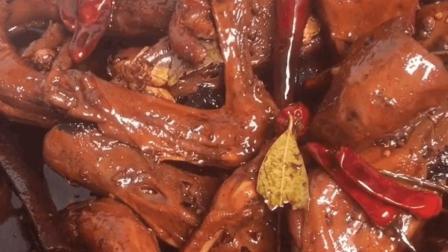 衢州鸭头鸭脚鸭脖子, 敢吃辣的就点进来