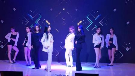饭拍T-ara迷你13辑《Reload》高清现场版
