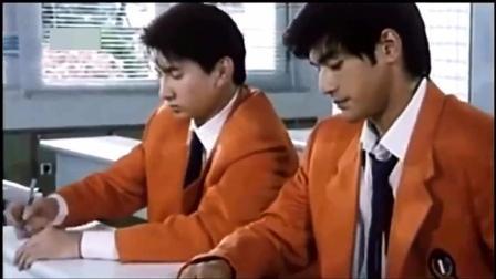 金城武和吴奇隆一起拍的电影, 真是经典