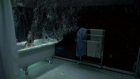 浴室洗澡出怪事, 男孩惨遭鬼缠身