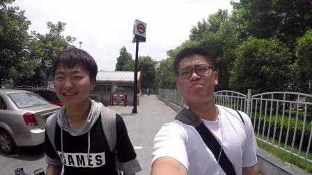 第一次的VLOG 喇叭腔的上海NAB之旅