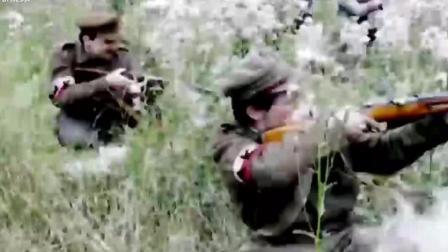 一部德国人自己拍的二战电影, 这才是战争大片