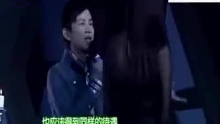 林志玲透视装PK谢娜镂空装搞笑走秀