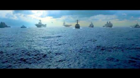 美国海军最强宣传片, 好像电影预告片