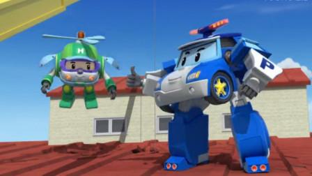 超级飞侠玩具视频 超级飞侠乐迪控制塔金宝