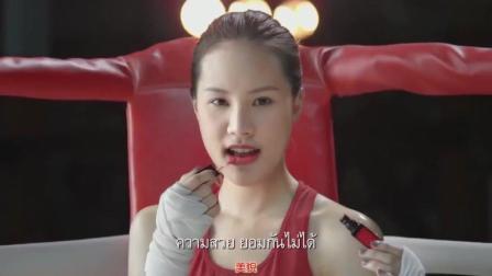这几个泰国创意广告真的要笑死我了! 脑洞大到想