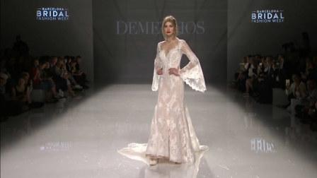 Bridal Fashion Week 2018