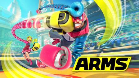 ORNX ARMS 神臂斗士, 游戏测评Switch NS游戏评测