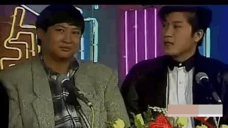 洪金宝、成龙、元彪三人初次参加综艺节目时,