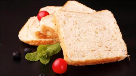 简单的亚麻籽吐司做法, 比面包店的还好吃