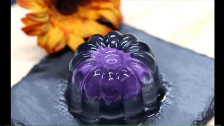 水晶月饼;紫薯蛋黄月饼;冰皮月饼;哪款月饼才是你的菜!
