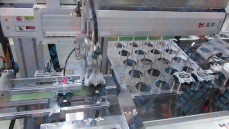 益诚设计制造自动化设备~KSD688-B 自动测试机