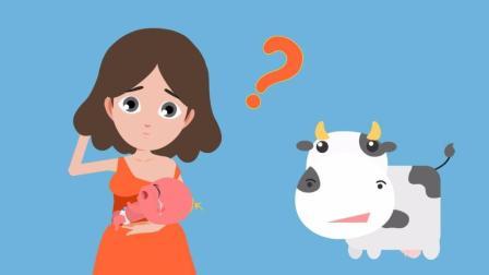 百漫宝贝|产后母乳不够怎么办? 简单下奶方法让你奶水多多