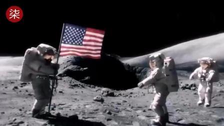 霍金警告人类不要尝试登月 理由是外星人就在月球背面?