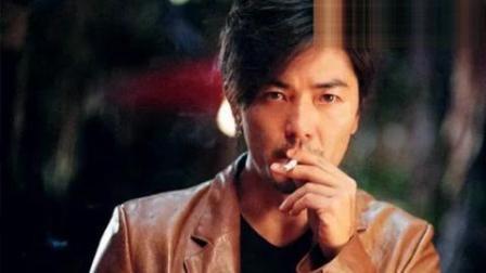 郑伊健经典电影《天行者》用行动证明坏人能变好人!