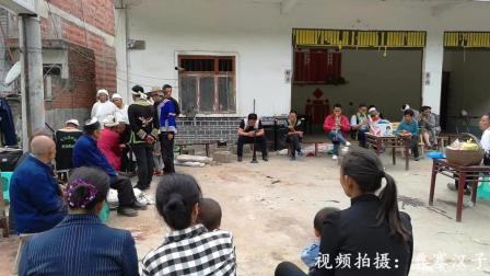 【彝寨汉子】贵州毕节三官寨彝族唢呐  毕节彝族葬礼传统文化 贵州省非物质文化遗产