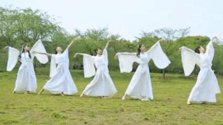 音乐-半壶纱-中国风的古韵情怀, 美不胜收-翻唱声音甜美