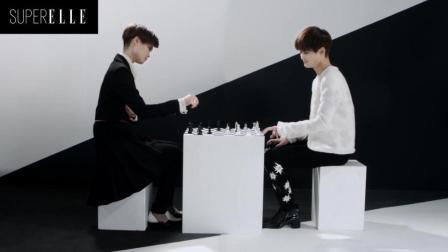 李宇春: 执棋者