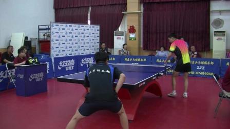 1 A组决赛_星球之翼A队(孔令昭)vs龙星A队(许鑫)_2017年度开球网北京地区俱乐部联赛总