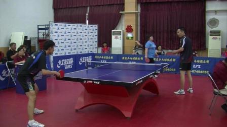 2 A组决赛_星球之翼A队(艾伟)vs龙星A队(曹芷豪)_2017年度开球网北京地区俱乐部联赛总