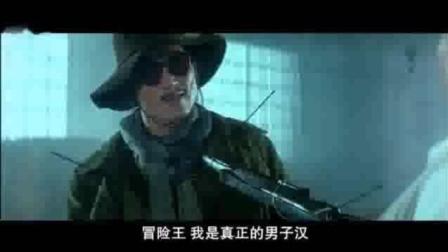 四两拨千斤电影最早的出处了吧, 李连杰亲自讲解原理就看你能练会不