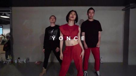 Lia Kim 编舞 [Yonce 《Electric Bodega Trap Remix》/Beyoncé]
