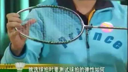 如何选择一把适合自己的羽毛球拍, 专业运动员帮你选择!