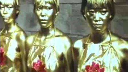 史上最坑影片, 女版少林寺十八铜人