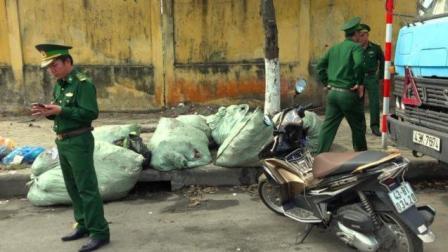 在越南如果交通违章要罚款怎么办? 越南当地人神秘的笑了!