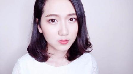 【摩卡视频】如何打造少女感的妆容? 粉粉嫩嫩的蜜桃色是答案~