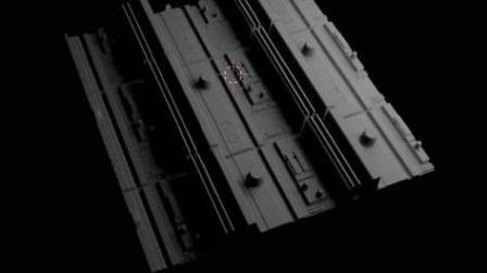 Blender 置换功能 科幻题材教程 Part 2-2