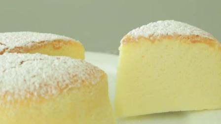 【asmr美食】【耳骚料理】【耳机党福利】轻乳酪蛋糕  芝士蛋糕谁不喜欢呢 Cheesecake