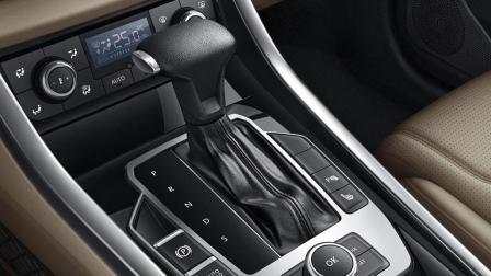 众泰得向它学习, 玛莎拉蒂钥匙, 奔驰座舱, 这款SUV只要9万起