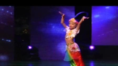 幼儿舞蹈 群舞 : 俏花旦  幼师先生 小舞蹈家比赛