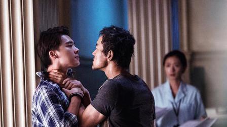 李易峰欲摆脱小鲜肉称靠作品说话《心理罪》曝预告 56