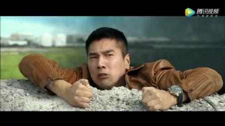 林更新见死不救玩自拍, 遇上这样的同事赵又廷吐血了