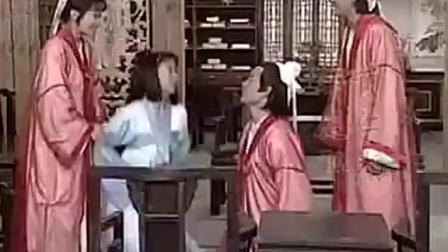 经典怀念! 罗志祥版梁山伯与祝英台片尾曲《亲爱的爱人》