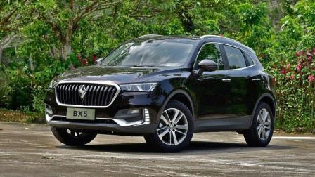 降低门槛: 宝沃BX5 1.4T车型将于7月上市, 多少万你会买?